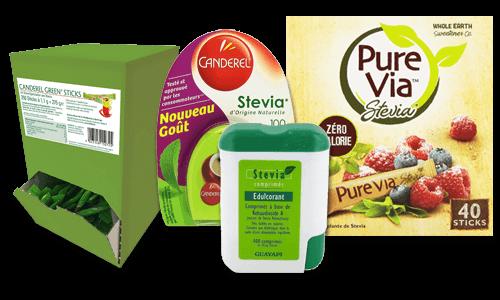 stevia pas cher sur internet