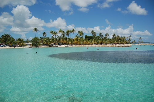 tourisme dans les ex-colonies