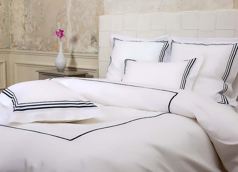 linge de lit pour hotel