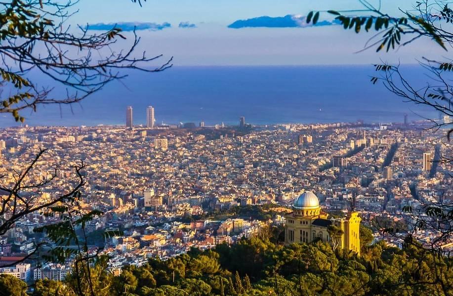 séjour au pair à Barcelone